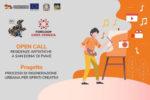 Open Call Residenze Artistiche a San Doną di Piave