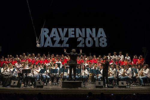Ravenna Jazz 2019
