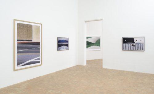 Oltre 10.000 visitatori in un mese per Sintesi, la mostra di Franco Fontana visitabile fino al 25 agosto alla Fondazione Modena Arti Visive