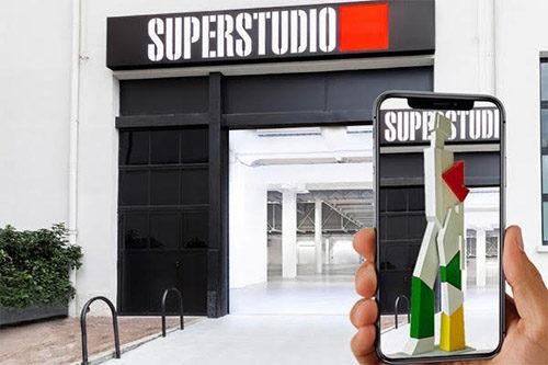 Superdesign Show 2019, innovazione, tradizione, contaminazioni con l'arte dall'8 al 14 aprile 2019 a Milano