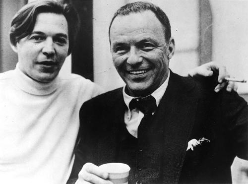 Tributo a Sinatra e Jobim al Teatro S. Genesio di Roma