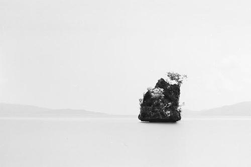Waterheaven, la mostra fotografica di Francesco Bosso alla CAMERA - Centro Italiano per la Fotografia di Torino