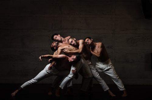 Co/Scienze, lo spettacolo di danza contemporanea in scena al Teatro Spazio Diamante di Roma