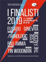 Musica da Bere. Annunciati i 6 finalisti e la giuria MdB 2019: le finali a Brescia – Primo ospite annunciato Edda – Targa MdB 2019 alla Carriera