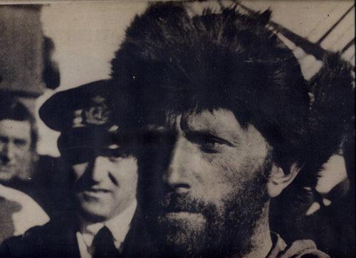 A Milano una mostra dedicata al Capitano Gennaro Sora, l'alpino-eroe della spedizione di Nobile al Polo Nord