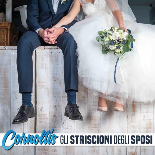 """Cornoltis """"Gli striscioni degli sposi"""", oltre 20.000 views in due giorni per il nuovo video della dissacrante band bergamasca"""