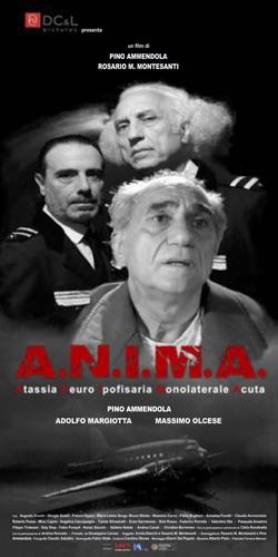 A.N.I.M.A. di Pino Ammendola e Rosario Montesanti