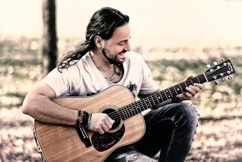 """""""Stelle"""" il nuovo album di Alberto Bertoli in digital download e su tutte le piattaforme streaming"""