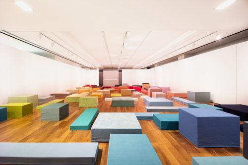 Il Tessuto fra Arte, Design e Impresa, l'incontro alla Fondazione Dino Zoli a Forlì