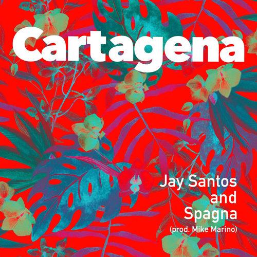 """""""Cartagena"""" è il titolo del brano nato dalla collaborazione tra Ivana Spagna e Jay Santos, in rotazione radiofonica e in digital download"""