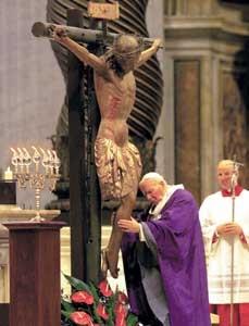Celebrazioni alla Chiesa di San Marcello di Roma