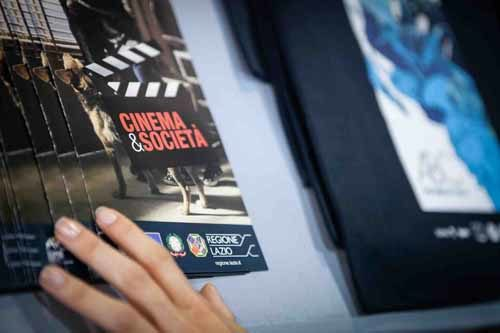 Il mondo del Cinema incontra, a Roma, i giovani con Cinema&Storia e Cinema&Società