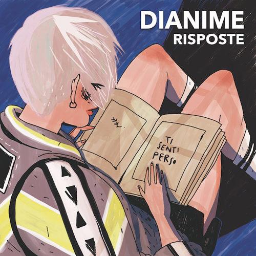 Risposte è il nuovo singolo delle Dianime è in promozione radiofonica e su tutti i webstore