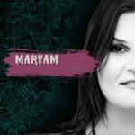 Maryam, il primo Ep di Maryam Tancredi esce in digital download e in streaming su tutte le piattaforme