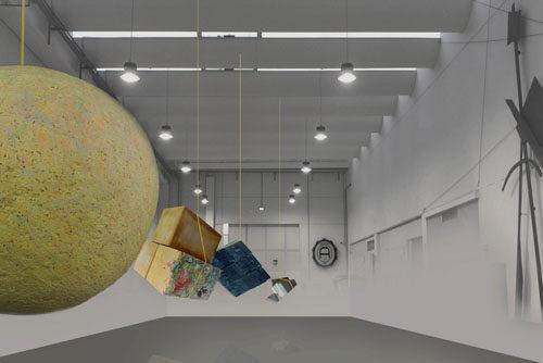 """""""Dalla Potenza all'Essenza. From A to Be"""", un evento speciale con le opere di Giorgio Bevignani, le composizioni di Luigi Bellino e la presentazione della nuova BMW"""