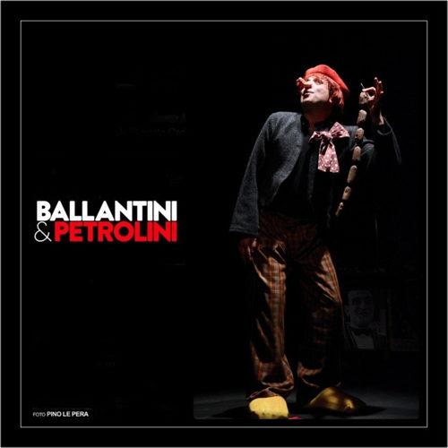 Il Premio Ettore Petrolini 2019 a Dario Ballantini