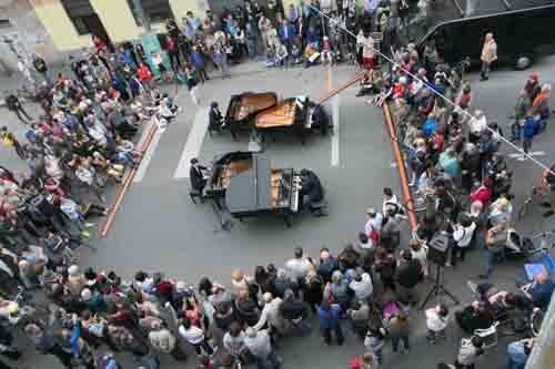 Piano City Milano 2019: i concerti dei giovani talenti in programma da venerdì 17 a domenica 19 maggio