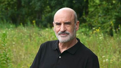 Lo scrittore Fernando Aramburu al festival Pistoia – Dialoghi sull'uomo