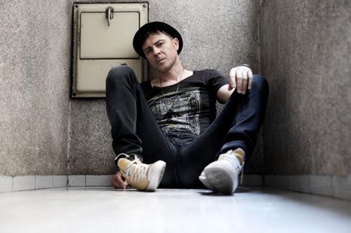 """""""Sgomito"""", nuovo singolo estratto dall'ultimo album di Sabù Alaimo esce in radio e in digital download"""