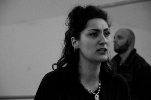 TeatroSenzaTempo Accademia di Arti Drammatiche presenta G8 Sotto l'ira del sole in scena al Teatro Due di Roma