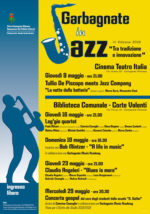 """""""Garbagnate in Jazz"""": le voci femminili del Leg'gio quartet a Garbagnate Milanese"""