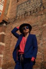 Gianna Nannini a Nashville… al lavoro sul nuovo album di inediti