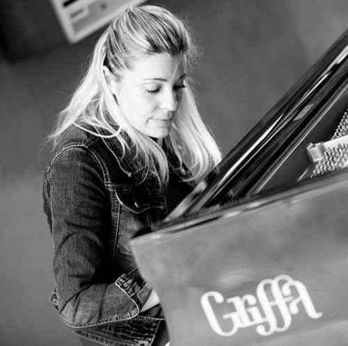 """Giulia Malaspina live a Milano con due speciali appuntamenti per presentare il nuovo album """"No More Pain"""""""
