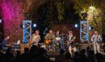 I Mandolin' Brothers in studio per festeggiare i 40 anni di attività, è partito anche il crowdfunding
