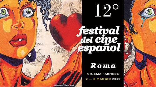 Il Festival del Cinema Spagnolo all'Astra dal 14 al 29 maggio