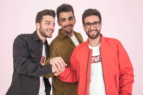 """E' online il video di """"A chi mi dice"""", il nuovo singolo de Il Volo"""