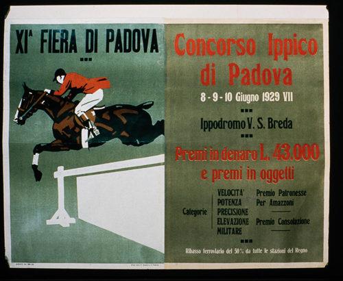 Il grande sport alla Campionaria di Padova