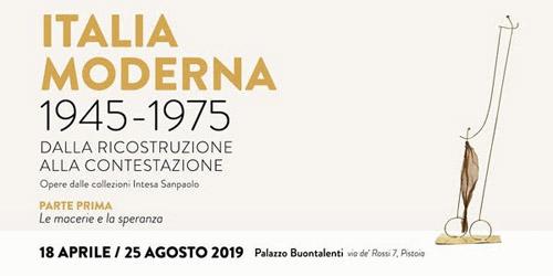 Italia Moderna 1945-1975. Dalla Ricostruzione alla Contestazione