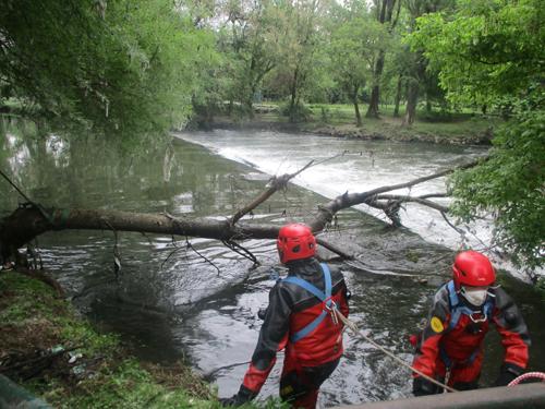 L'Adunata consegna ufficialmente il suo dono alla città: cento querce al Parco di Rogoredo e il Parco Lambro ripulito