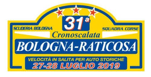 La 31° edizione della Bologna-Raticosa, la più affascinante cronoscalata italiana di auto storiche