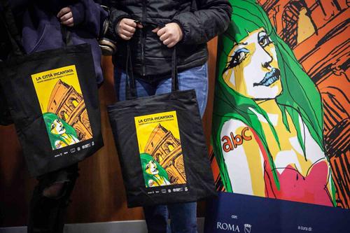 La Città Incantata a Cinecittà, Valerio Schiti e Fabrizio Mazzotta chiudono il progetto europeo promosso da Regione Lazio e Roma Capitale