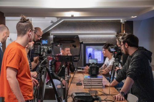 """Su Sky Uno la puntata dedicata a Ultimo di """"La mia musica"""", il nuovo format di Billboard Italia"""
