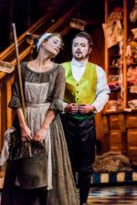 """Il tenore Matteo Macchioni per tutta l'estate tra i protagonisti del """"Don Giovanni"""" di Mozart al Theater Freiburg"""