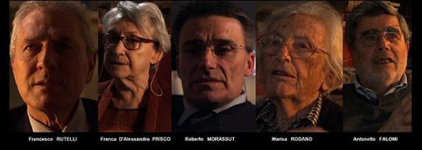 """""""Le Periferie di Roma e il Movimento Democratico"""", il film di Enzo De Camillis"""