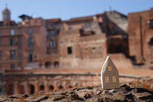 Ai Mercati di Traiano storie digitali, mappe interattive e nuove visioni con Live Museum, Live Change dal 5 giugno