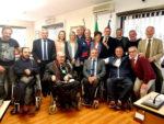 Nei Tuoi panni: Disabilità e sport, il coraggio di cambiare paradigma. Appuntamento Centro sportivo dell'Università La Sapienza di Roma