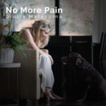 """Giulia Malaspina in concerto al Blue Note di Milano ed è in uscita il nuovo album """"No More Pain"""""""