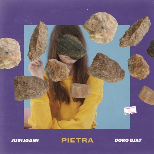 Pietra è il nuovo singolo di JurijGami, in uscita su tutte le piattaforme digitali