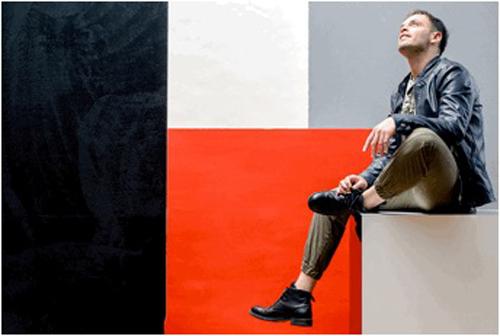 Raffaele Giglio nuovo videoclip e ospite del Premio Mia Martini 2019