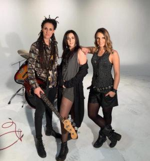 """Rosmy a Pistoia tra i protagonisti della 32° edizione di Sanremo Rock con il brano """"Addormentarsi insieme"""""""