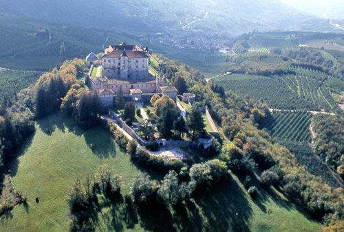 Sabato 18 maggio ingresso gratuito nei castelli provinciali in Trentino