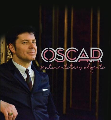 """Oscar, leader degli Statuto, al Ragoo di Milano presenta """"Sentimenti Travolgenti"""", il suo primo album da solista in uscita il 10 maggio"""