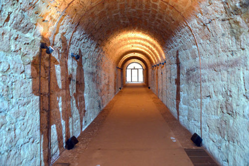 Sentinelle di Pietra. Di Forte in Forte sul sentiero della Pace