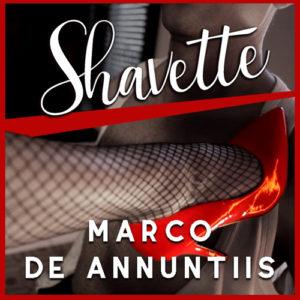 Shavette, il nuovo singolo estratto dall'album Jukebox All'Idroscalo di Marco De Annuntiis