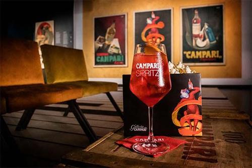 Storie di Moda. Campari e lo Stile alla Galleria Campari di Sesto San Giovanni, Milano