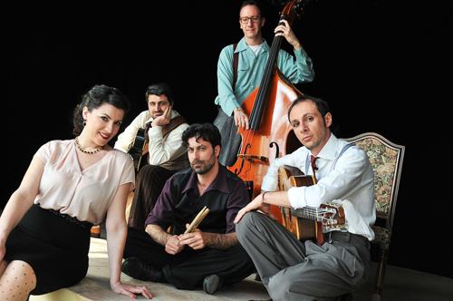 JAZZaltro, tre giorni di festa, musica e danze a Cassano Magnago con Sugarpie and The Candymen e Cris Mantello